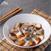 【樂乃農場】燻醬鯰魚塊(400g/包)