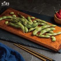 【樂乃農場】香辣毛豆莢 (200g/包)