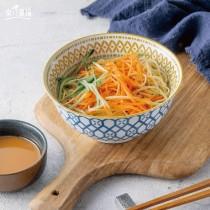 【樂乃農場】胡麻醬涼麵 (260g/盒)
