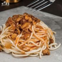 【樂乃農場】義大利麵 -蕃茄肉醬 (400g/包)