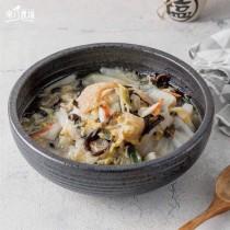 【樂乃農場】在地台式白菜滷(500g/包)