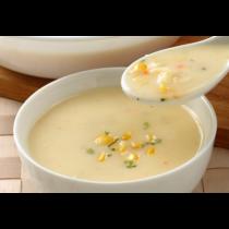 奶油玉米濃湯